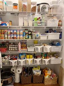 organize your pantry in 5 easy steps a cup of sass