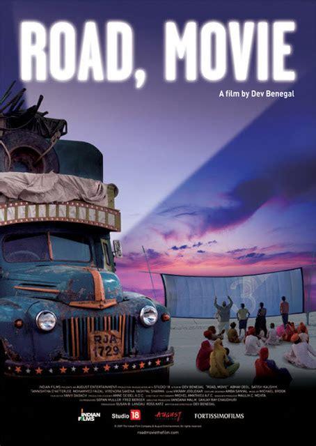travelroad trip movies   century arnab maity