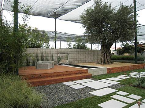 modern landscaping ideas for backyard 20 modern landscape design ideas