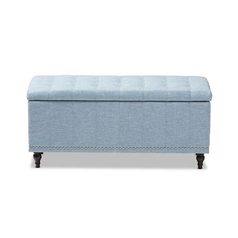 fabric storage ottoman bench wholesale storage ottomans wholesale living room