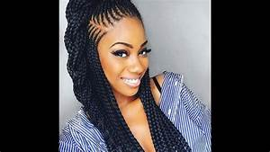 2018 Braided Hairstyles Get Ideas Of Latest Braided