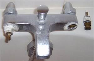 changement du joint de la tete d39un robinet With changer un joint de robinet qui fuit
