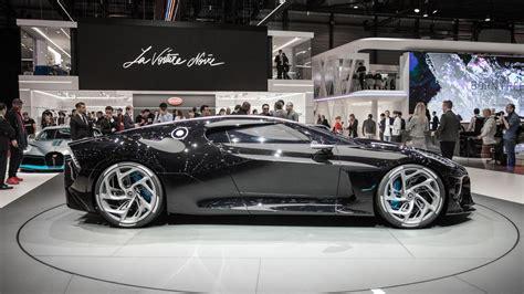 La voiture noire, meaning the black car, had already sold for a hefty us$12.3 million before the covers were ripped off. La Voiture Noire, la unidad única de Bugatti vendida en 11 ...