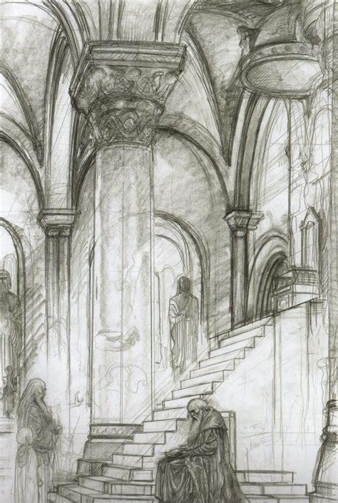 202 Best Images About Dwarven Architecture On Pinterest