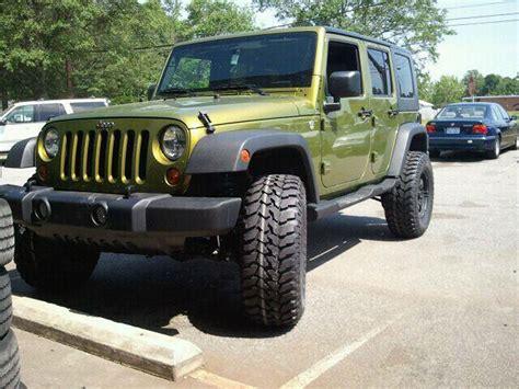 jeep wrangler unlimited  sale wilson north carolina