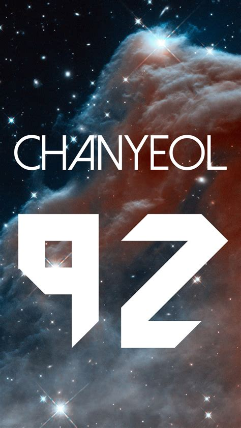 Looking for the best chanyeol wallpapers? Chanyeol Wallpapers (80+ background pictures)