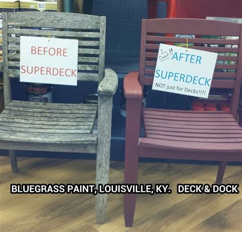 Sherwin Williams Deck And Dock Paint