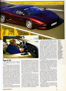 Le Moniteur Automobile : ruf btr 3 8 vs ferrari 456 gt vs jaguar xj220 vs bugatti eb 110 le moniteur automobile mag fr ~ Maxctalentgroup.com Avis de Voitures