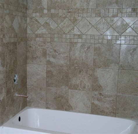 tile bathroom wall ideas bathroom shower wall tile ideas peenmedia com