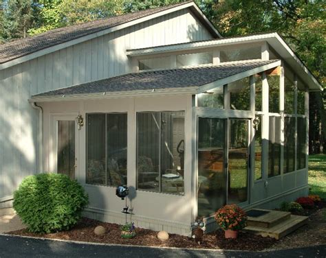 bobbs shed roof sunroom addition