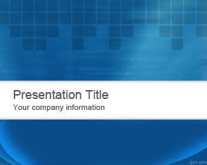 dark abstract powerpoint template