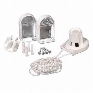 Ersatzteile Für Rollos : kettenzug montage set f r rollo getriebe 36 mm seitenzug ~ A.2002-acura-tl-radio.info Haus und Dekorationen