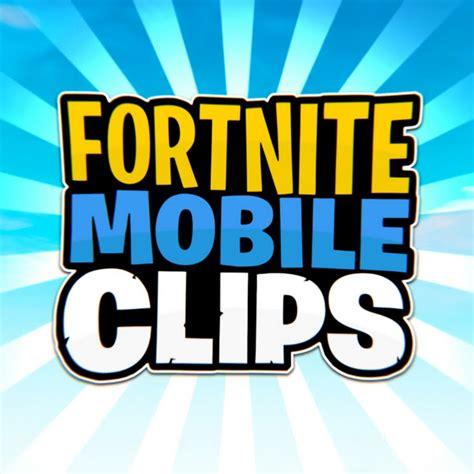 fortnite mobile clips youtube