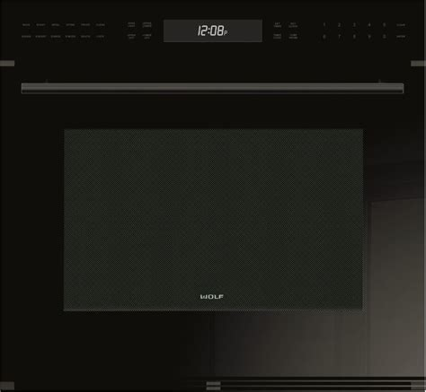Wolf SO30CEBTH 30 Inch Single Electric Wall Oven with 4.5