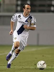 Landon Donovan Retires From Professional Soccer Peoplecom
