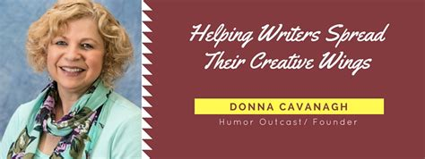 An Interview With Donna Cavanagh