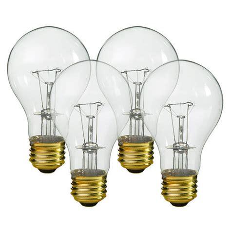 40w light bulb 10 000 hours 130 volt