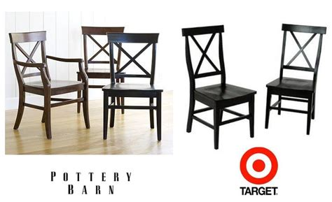 Pottery Barn Aaron Chair Espresso by Swedish Furniture Decor Ideas Classic X Chairs Pottery