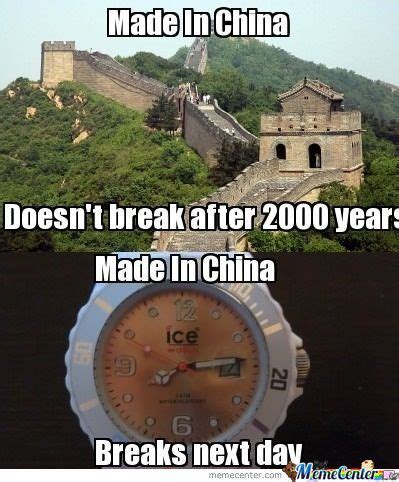 Made Meme - made in china by stuckinpc meme center