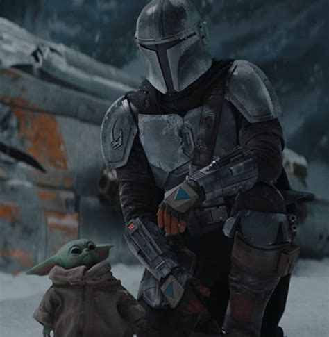 Preview: The Mandalorian season 2 – The Courier Online