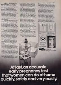 Early Pregnancy Test Kit