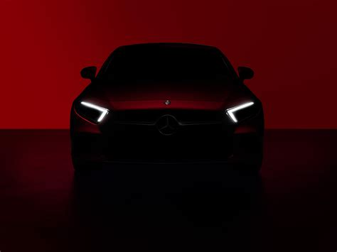 Mercedes Cls Class 4k Wallpapers by Wallpaper Mercedes Cls 2018 Cars 5k Cars