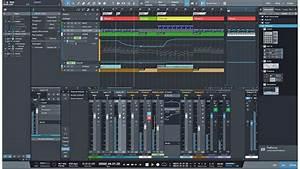 The One Studio : presonus studio one 3 review musicradar ~ Markanthonyermac.com Haus und Dekorationen