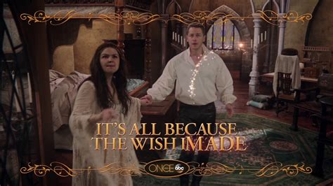 Snow And Charming's Song