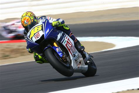 Rossi, Us Motogp 2008 Hd Wallpaper