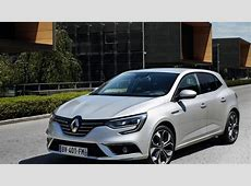 New 2016 Renault Megane prices, specs and on sale date
