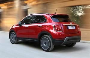 Fiat 500x 4x4 : fiat 500x 4x4 2015 driving performance parkers ~ Maxctalentgroup.com Avis de Voitures