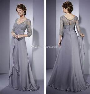 silver wedding dress for older brides With silver wedding dresses for older brides