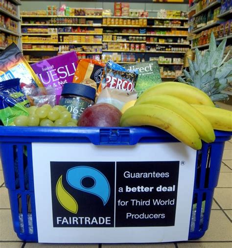 Free trade is a 'myth' that has failed, says Fairtrade CEO ...