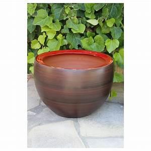Couleur Soleil Albi : roc terre d 39 afrique c ramique rouge les poteries d 39 albi ~ Melissatoandfro.com Idées de Décoration