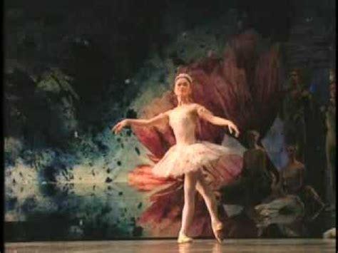 The Nutcracker Act Dance Sugar Plum Fairy