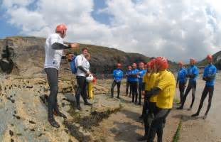 Outdoor Instructor Training Courses In Cornwall, Era