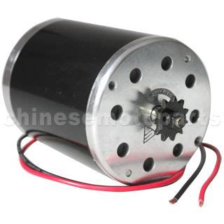 36v 800w united starter motor for electric scooter mxmotoparts