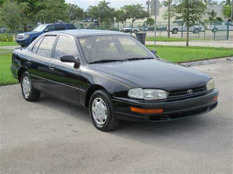 how to sell used cars 1994 toyota camry free book repair manuals used 1994 toyota camry for sale
