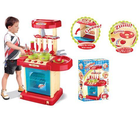 cuisine electronique jouet jouet cuisine
