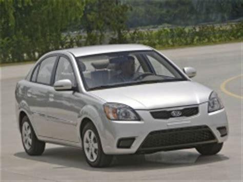 airbag deployment 2010 kia rio transmission control buyer s guide 2010 kia rio rio5 autos ca