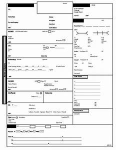 icu nurse report sheet template nurse pinterest With nursing brains template