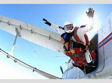 Fallschirm Tandemsprung in Miltenberg ab 209€ schenken