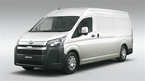 It was originally only sold on the european market and then later brought to africa and used in the public transport segment. Parabrisas | Toyota Hiace: un nuevo compañero de trabajo