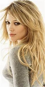 Long Dirty Blonde Hair | Cool Hairstyles