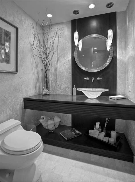 black white and silver bathroom ideas black and silver bathroom ideas bathroom design ideas