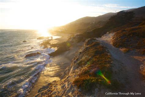 leo carrillo state park  campground california