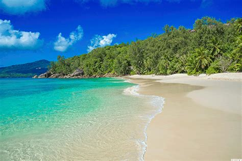 5 Most Expensive Beaches In The World Thestreet