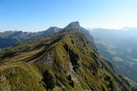 maßband zum aufkleben 01 oktober 2011 bergtour heuberig via gitzisch 246 sslig