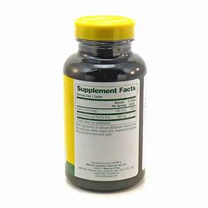 Buy Kelp Natural Iodine By Nature U0026 39 S Plus - 300 Tablets Online India