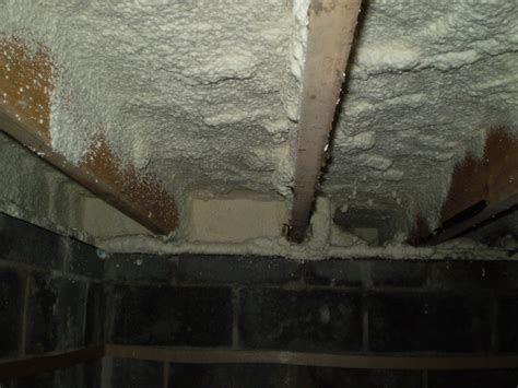 Building an Unvented Crawl Space   GreenBuildingAdvisor